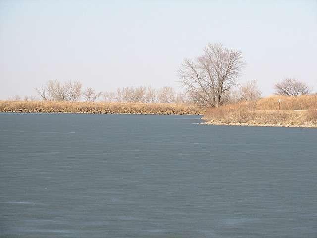 New fish attractors for Kansas lakes