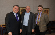 Mitigating Global Challenges Focus of Inaugural Henry C. Gardiner Lecture