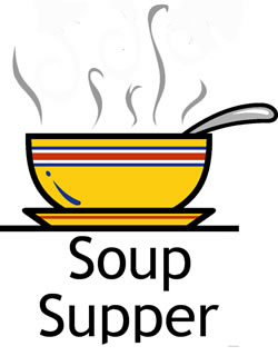 Cheney Veterans Soup Supper At St Pauls Lutheran Church On Jan