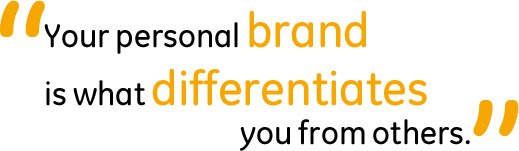 promoting your personal brand rural messenger