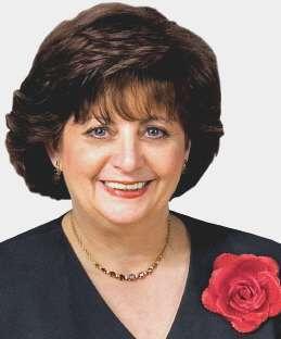 Sandra Pugh