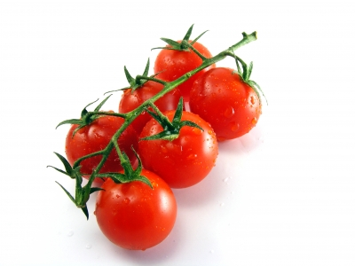 Tomato: How Long from Flower to Mature Fruit?