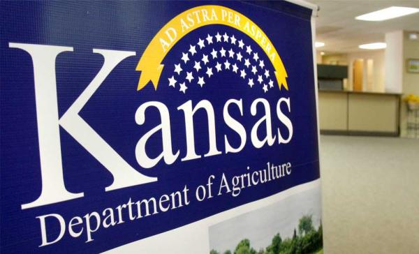 Agriculture education is hand-on at Agriland during the Kansas State Fair
