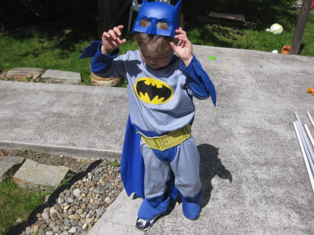 Andover: Batman and Friends will be at Public Library April 2