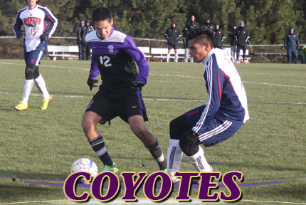 Kansas Wesleyan Men's Soccer adds to 2015 recruiting class
