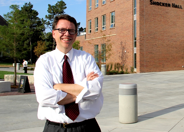 New advising role helps WSU students with competitive scholarship process