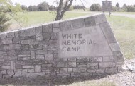 Picturesque White Memorial Camp On The Council Grove Reservoir offers great getaway opportunities for all in the beautiful flint hills