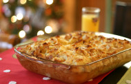 Cook and freeze now to avoid holiday stress