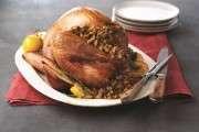 Talking turkey: Tips for preparing holiday foods