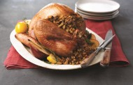 Talking turkey: Tips for preparing holiday foods