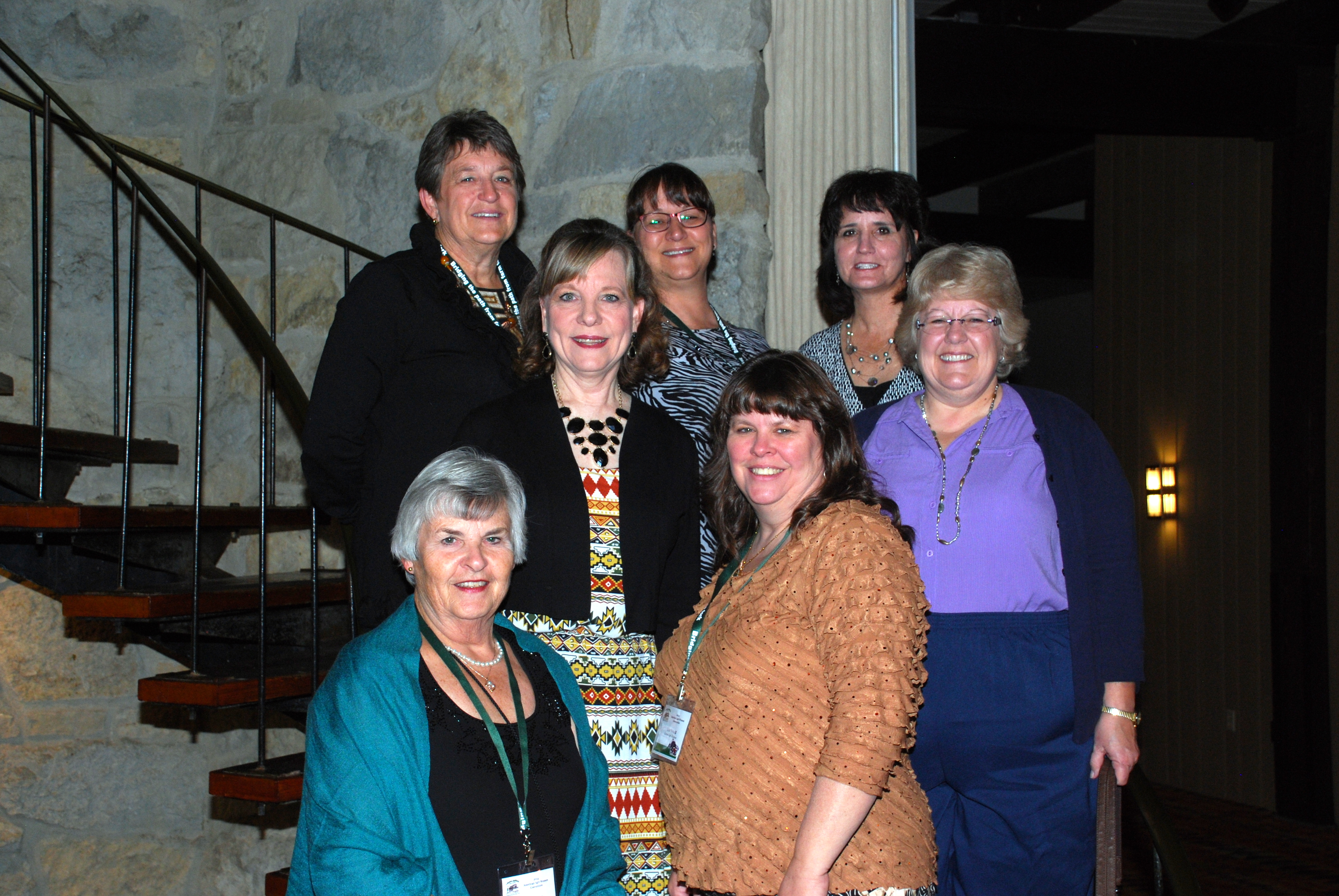 Kansas women elected to leadership roles with American Agri-Women