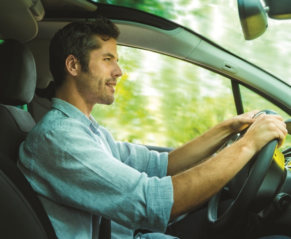 Aggressive Driving: From Rudeness to Rage