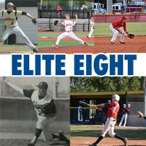 Pratt Baseball Signs Elite Eight