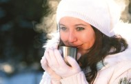 Stay Healthily Hydrated This Winter