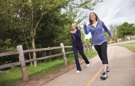 Walk yourself to good health
