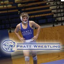 Pratt Wrestling Competes at UNK Midwest Classic and Baker