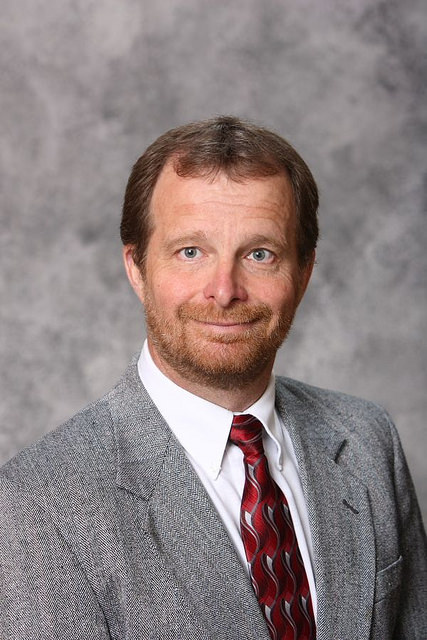 South Dakota State University extension swine specialist, Bob Thaler has been named the Kansas State University Department of Animal Sciences and Industry Distinguished Alumnus for 2014. He will be honored Feb. 9, 2015 on K-State's campus in Manhattan.