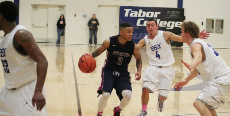 Men's Basketball Struggles In Second Half With Turnovers, Lose 84-70 To Tabor