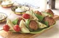 A Mediterranean Menu for Outdoor Entertaining - Opa!