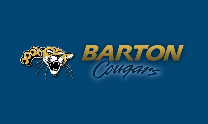 Barton Baseball drops twin bill to Garden City
