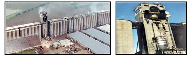 It takes just minutes for conditions to change enough in a grain handling facility to cause an explosion, but proper awareness, training and housekeeping can reduce the chances.