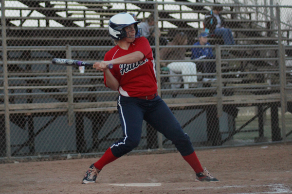 BLUE DRAGON SOFTBALL STARTS 2015 SEASON WITH HIGH HOPES