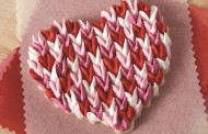 Show Off Your Sweet Side This Valentine's Day