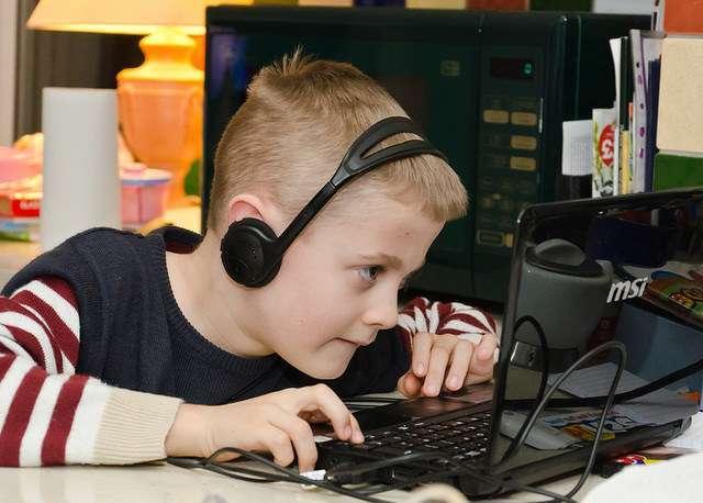 Parenting Against Video Game Addiction