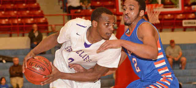 Butler falls to Ga. Highlands in overtime at NJCAA tournament