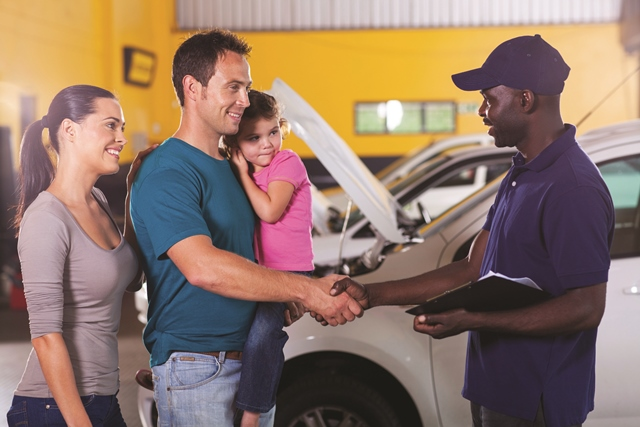 Tips for Selecting a Reliable Auto Repair Shop