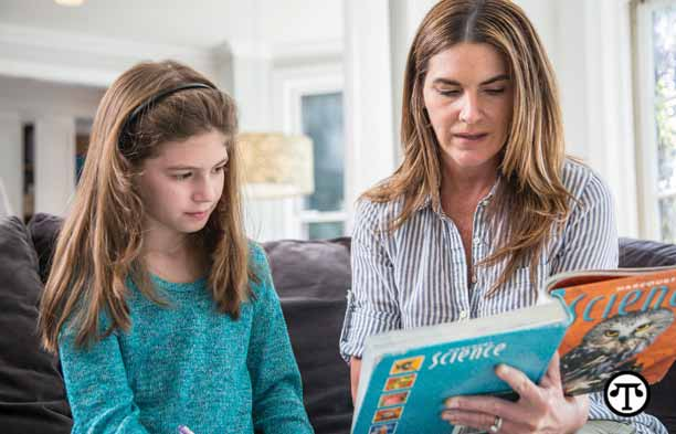 Could Your Child's Reading Struggles Be Dyslexia?