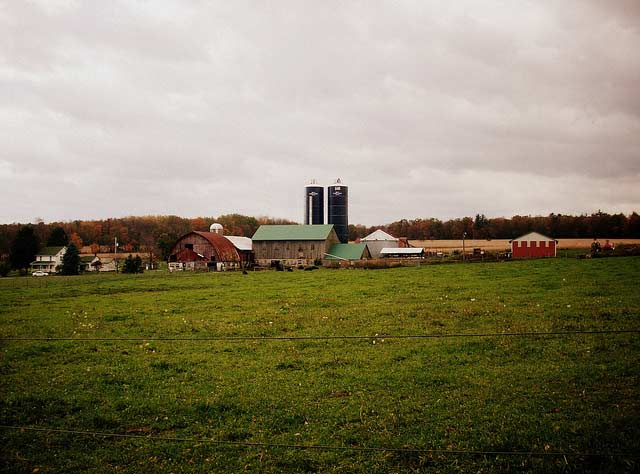Family Farms are the Focus of New Agriculture Census Data