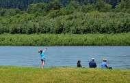 Moundridge: Children's Fishing Derby