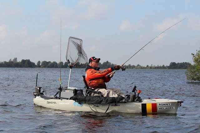 Kansas Fishing is Getting Better