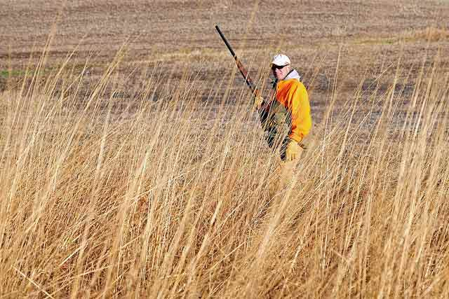 Kansas records six hunting-related incidents in 2016