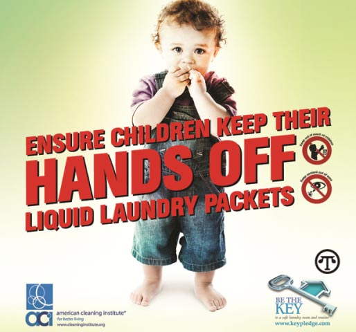 National Poison Prevention Week At Home Safety Checklist