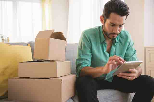Cost-Conscious Ways to Ship Packages