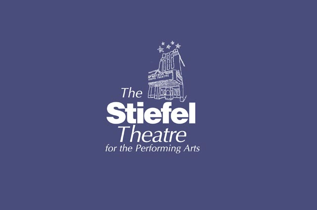 The Stiefel Theatre in Salina, KS is thrilled to announce FOUR NEW SHOWS.