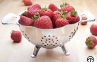 Berries pack a healthful punch