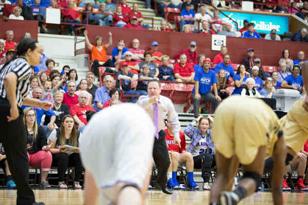 BLUE DRAGONS FALL TO CHIPOLA IN NJCAA WOMEN'S TITLE GAME
