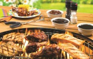 Summertime and the Grilling is Easy