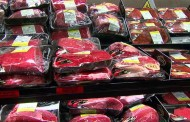 Red meat production up 3 percent from last year