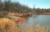 Dahlgren Lake Renovation Begins at Lexington WMA