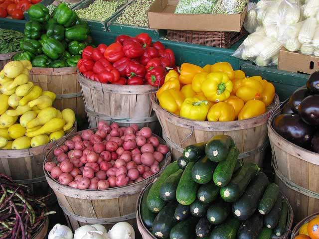 American Farmland Trust's Farmers Market Celebration Launches