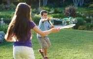 Enjoy Backyard Family Time