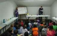 Education Key in Understanding Kansas Water Issues