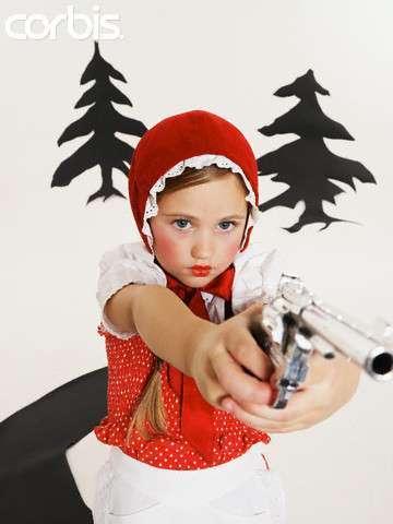 Dynamic Handgun Response to Violent Encounters in Pratt