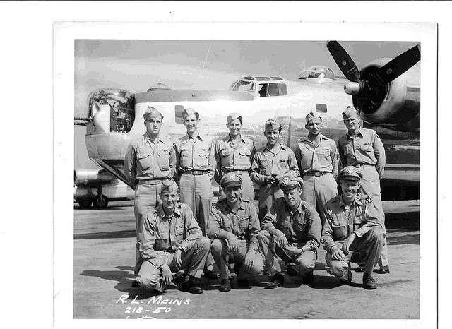 Pratt Regional Airport WWII Days