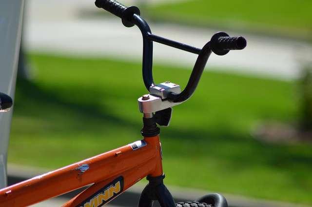 Goddard bike safety class