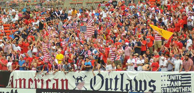 American Outlaws in Wichita